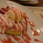 インスタ映え「可愛いパンケーキのお店」 cafe chouchou カフェ シュシュ