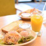 開放感のあるお洒落なカフェレストラン「土佐力舎 Shop&Cafe」