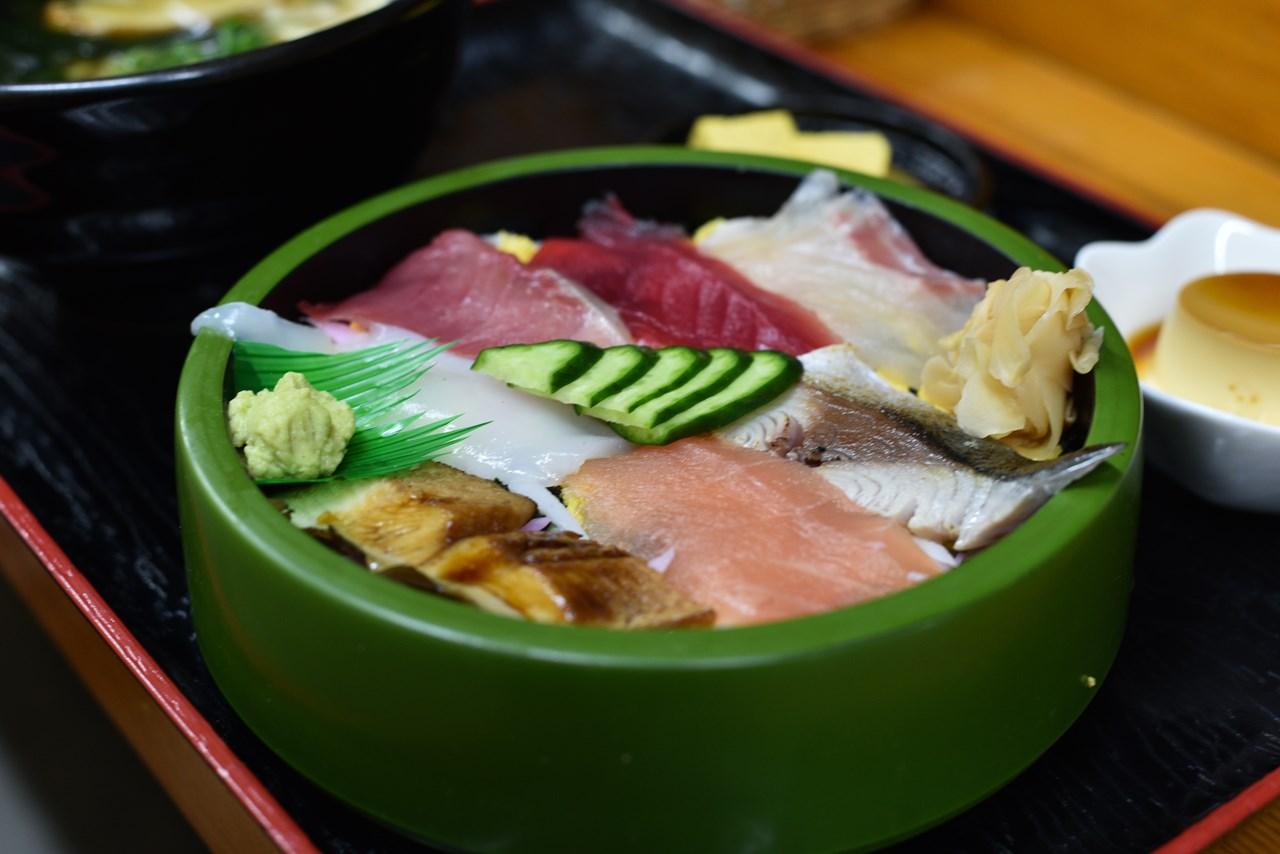 【幸寿し】知る人ぞ知る、本物の寿司屋。