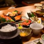 新鮮な魚をリアルタイムで?!ディナーを楽しむなら絶対ここ「活魚 漁ま」