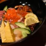 贅沢三昧海の幸!新鮮豪華な海鮮ランチ「寿し処久保」