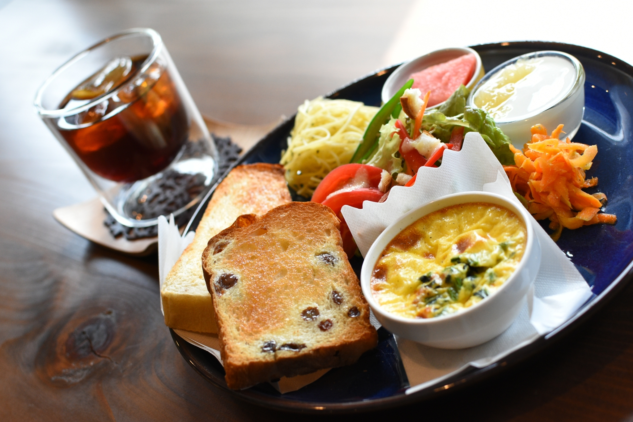 【LILO CAFE】気分上々ご満悦!ゆっくり至福のひとときを。「閉店しました」